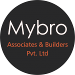 Mybro builders logo